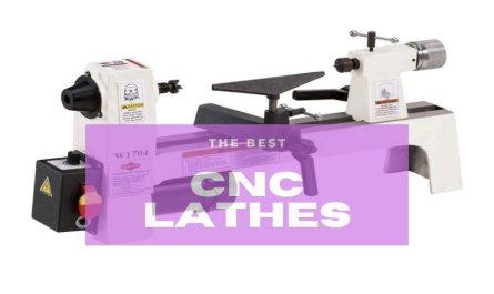 best cnc lathe