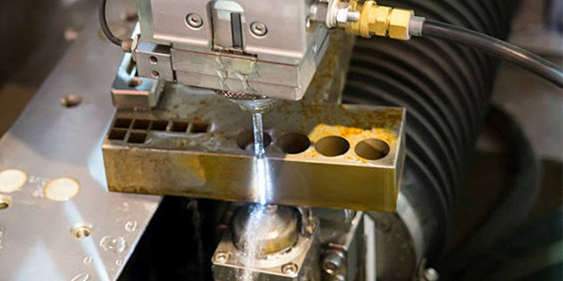 Wire EDM Manufacturing