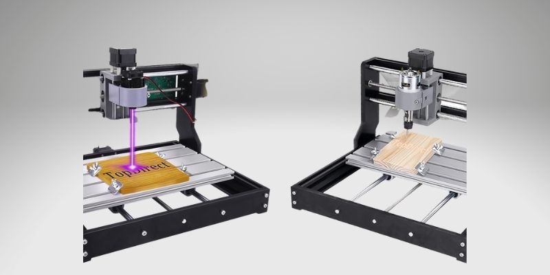topdirect 2 in 1 3 cnc and laser engraver