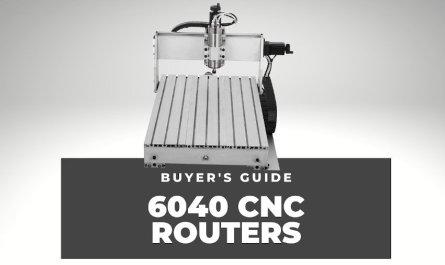 cnc 6040 router