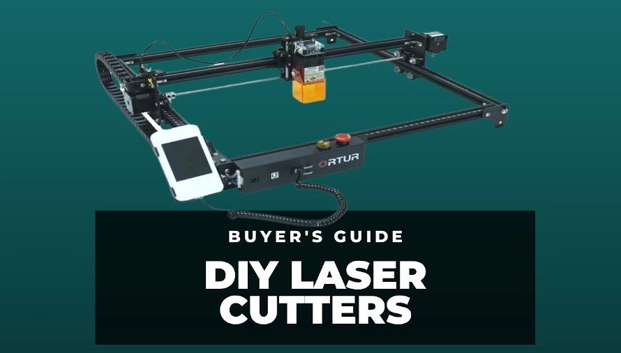 The 5 Best DIY Laser Cutters & Engravers You Can Build At Home