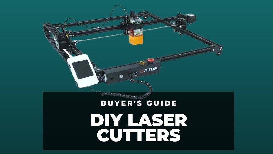 diy laser cutter engraver