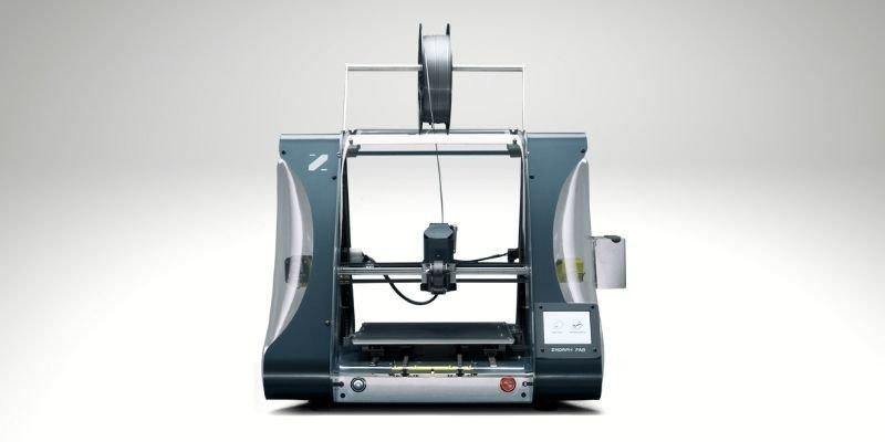 zmorph fab 2-in-1 3d printer