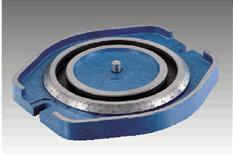 Hydraulic Machine Base for HV-100-565