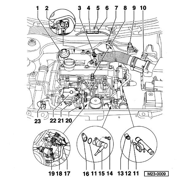 2001 Audi A6 2 7t Vacuum Diagram. Audi. Auto Wiring Diagram