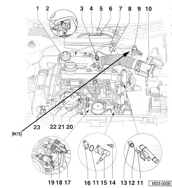 2001 jetta vr6 vacuum diagram ar 15 lower parts kit need help with power prob after 130km/h - tdiclub forums