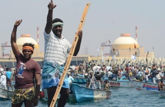 Investigate Koodankoolam Irregularities: Eminent Indian Citizens Urge