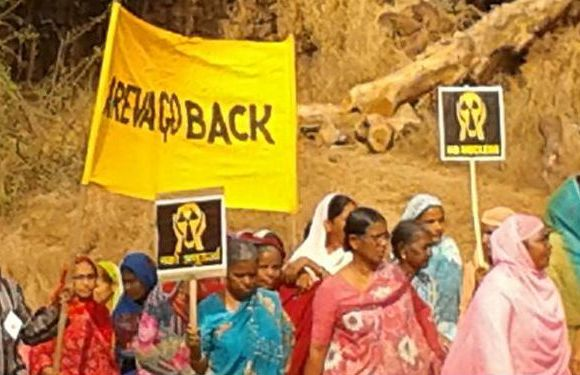 Modi Govt Must Re-think Jaitapur Project After Massive Corruption in French Nuclear Sector