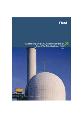 FICCI-Atomic-Energy-Act-Amendment-2009
