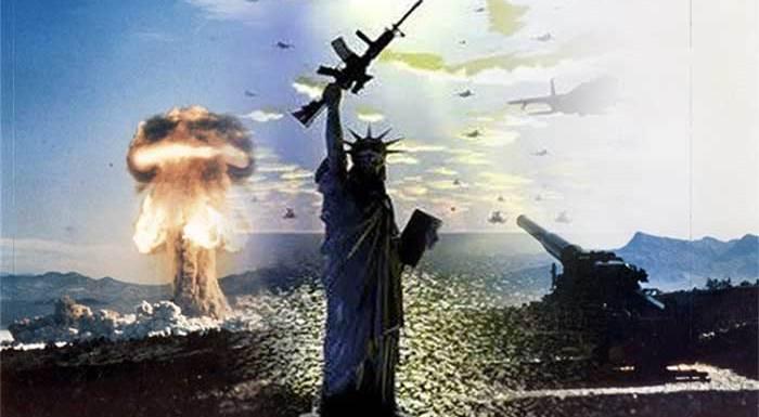 Why America Needs War
