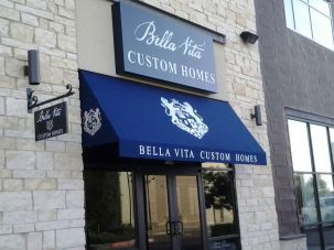 bella vita sign