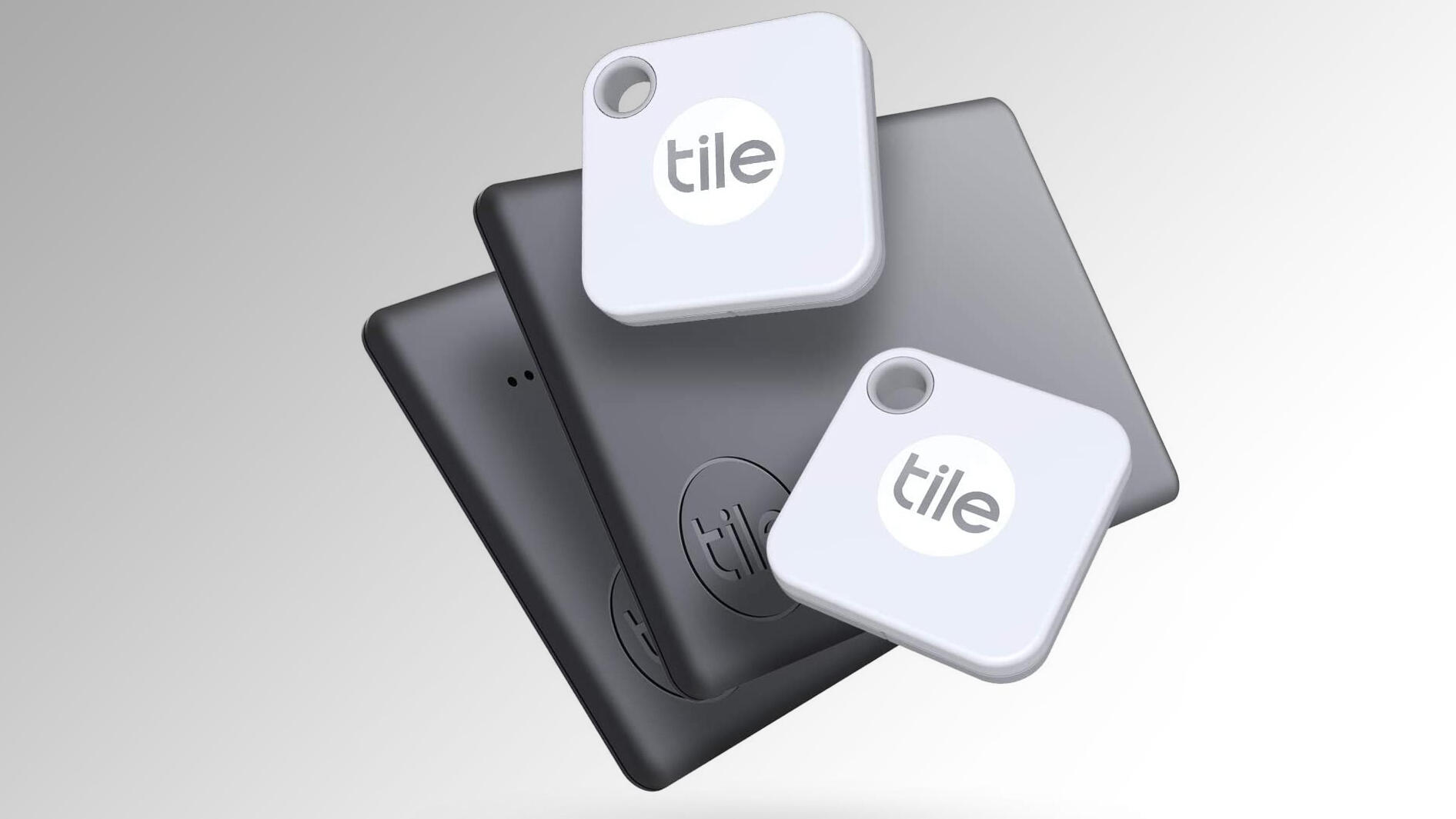 tile trackers with both the tile mate
