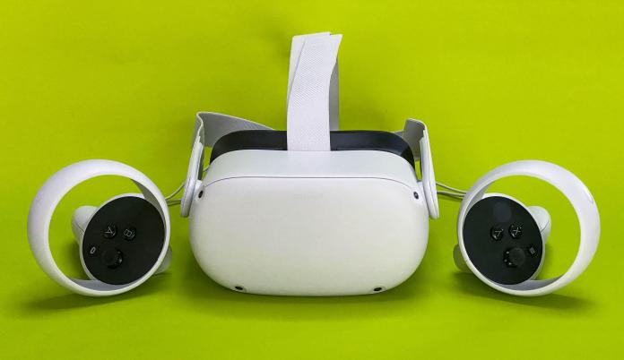 Oculus Quest 2 Review Facebook S 299 Vr Headset Is One Of My Favorite Game Consoles Cnet