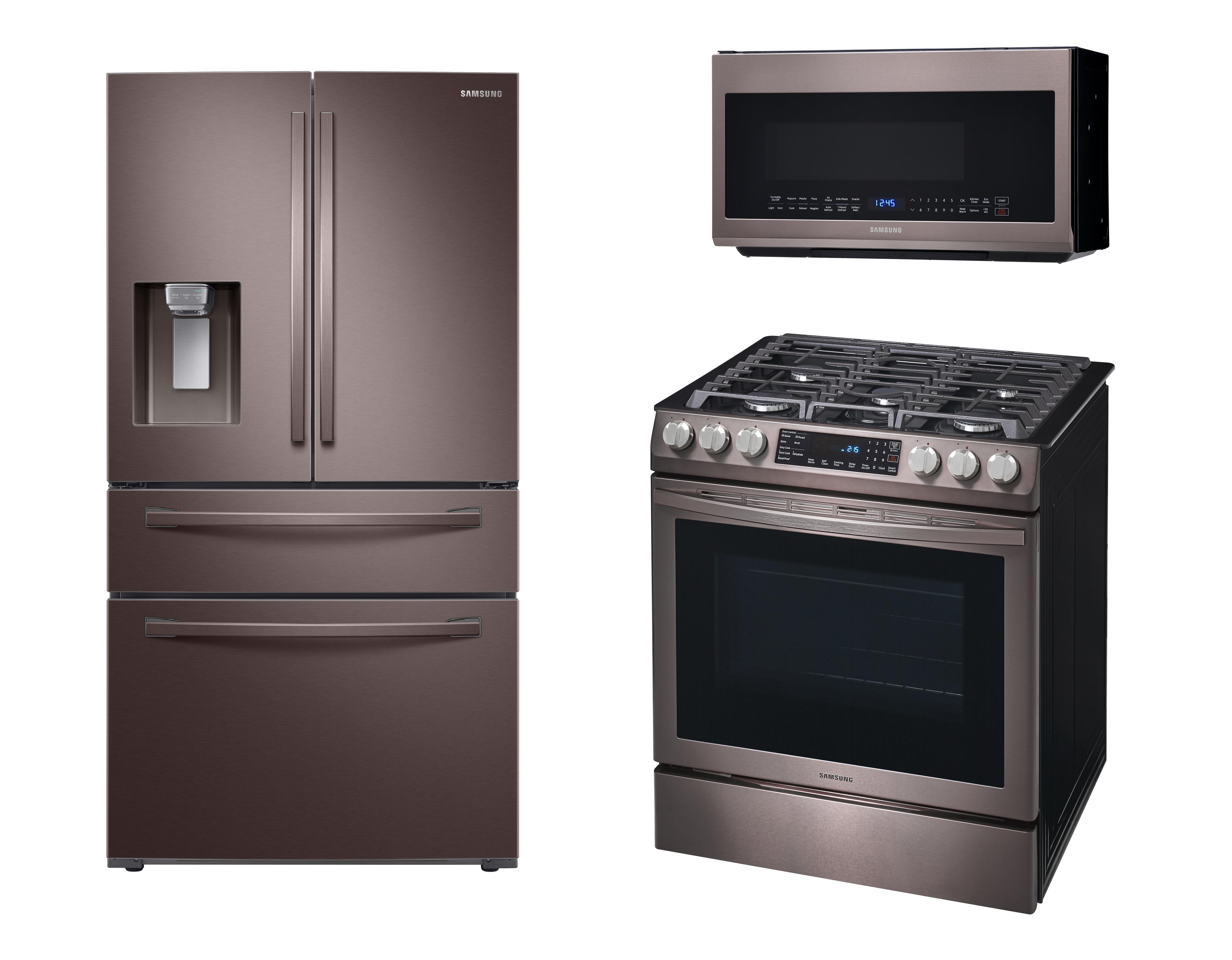 samsung shocks the appliance world with