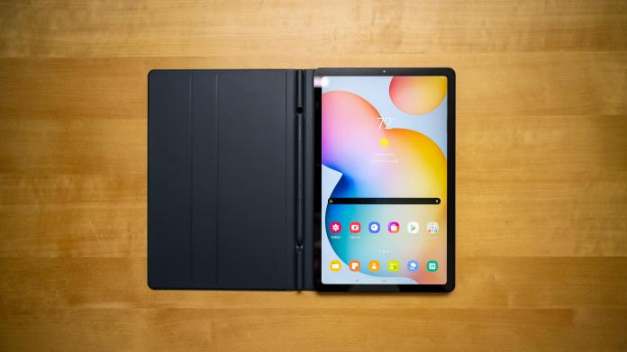 Samsung Galaxy Tab S6 Lite Review A Better Android Tablet For Everyone Cnet