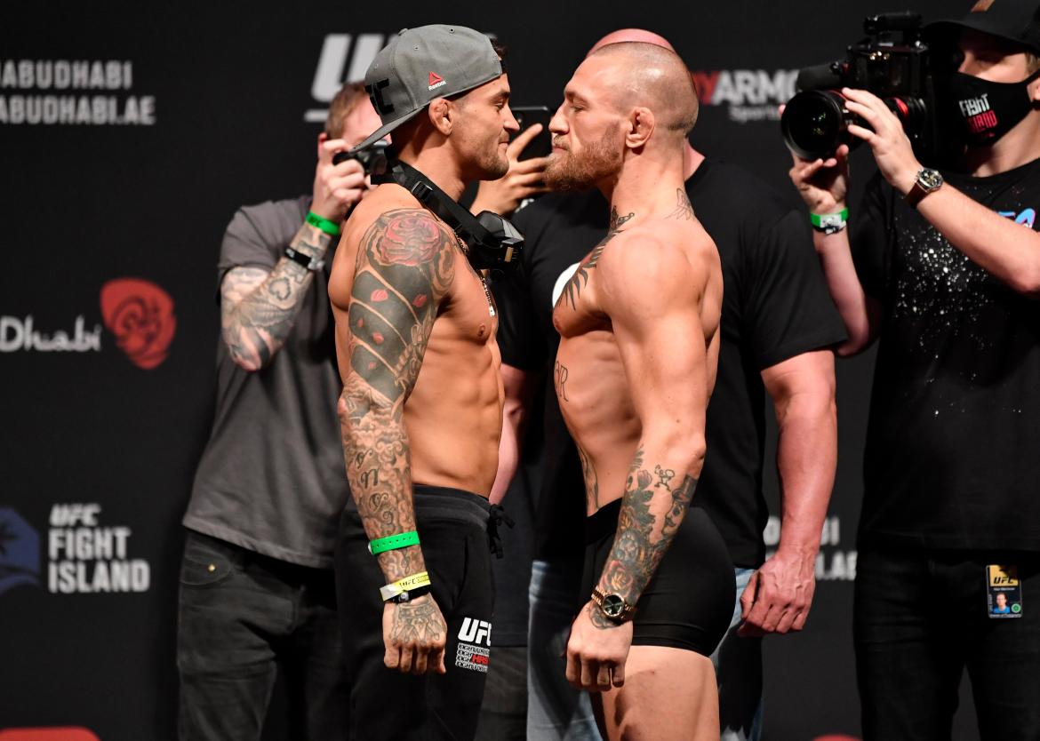 UFC 264 Conor McGregor vs Dustin Poirier: When it takes place and how to  watch - CNET