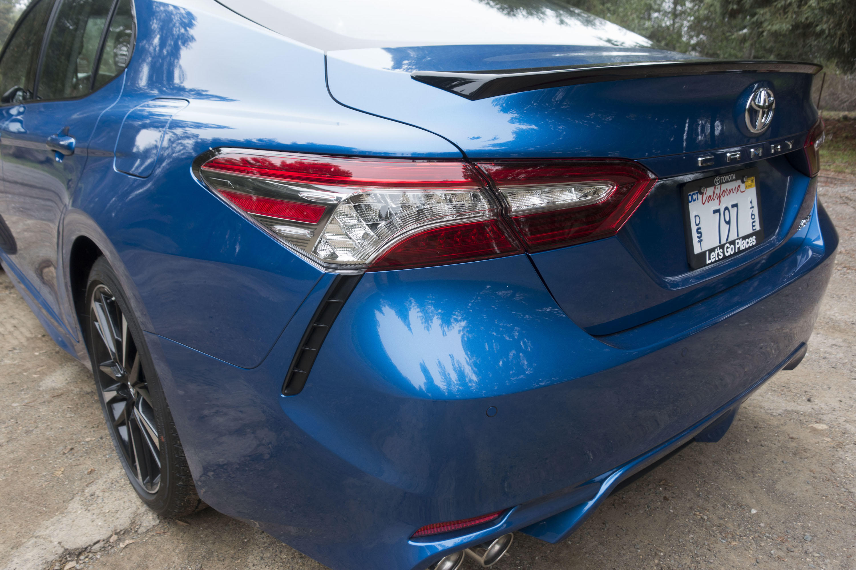 2019 toyota camry review america s