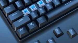Feel how great typing and playing on a mechanical keyboard can be for just $ 21