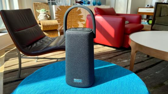 Secure $ 40 from Tribute's new Bose-like StormBox Pro Bluetooth speaker