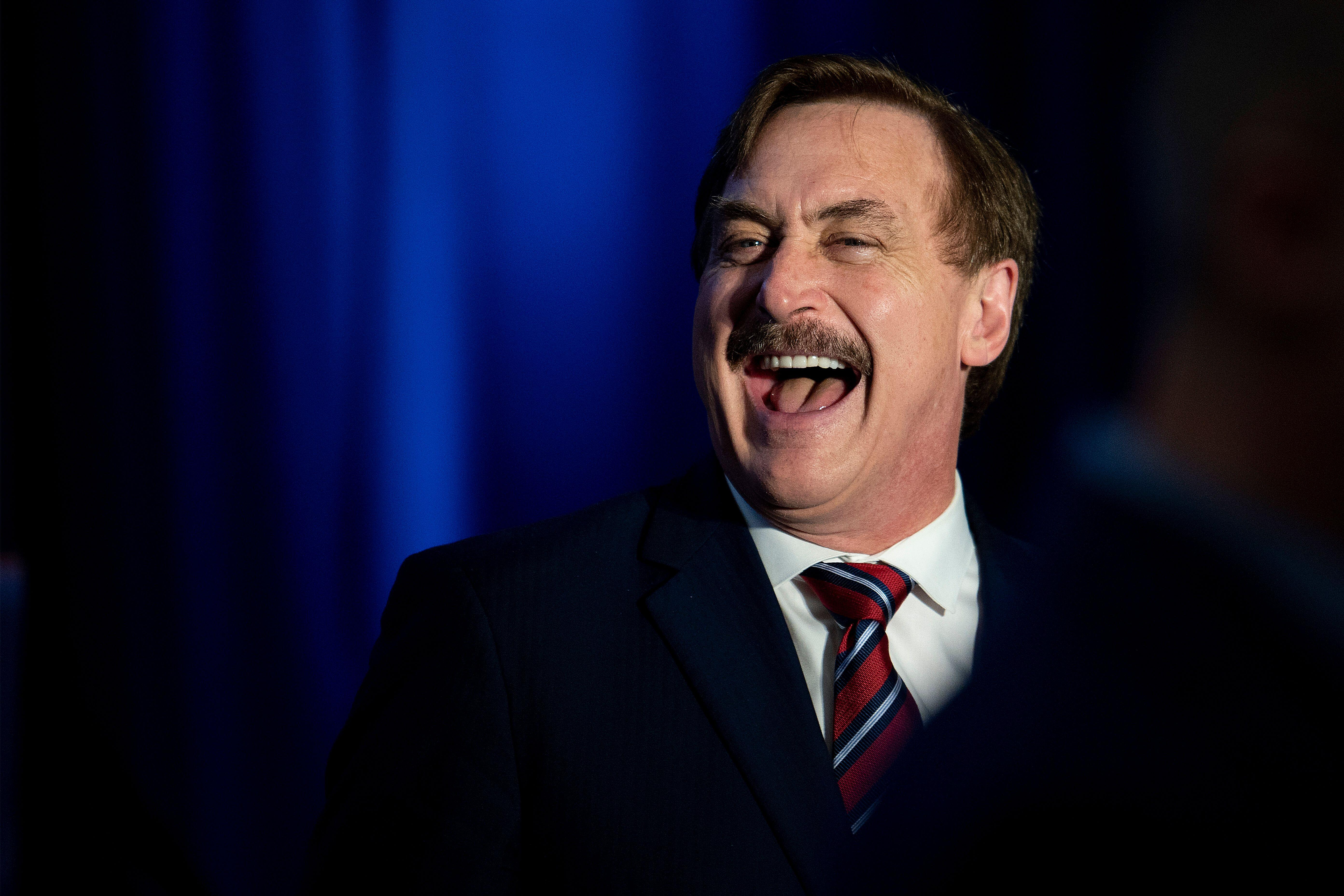 mypillow ceo mike lindell s social