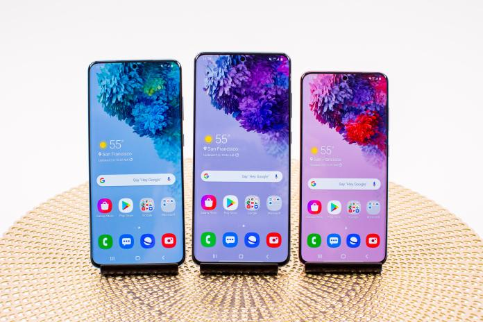 Galaxy S20 Vs S10 Specs Compared What Samsung Changed In 2020 Cnet