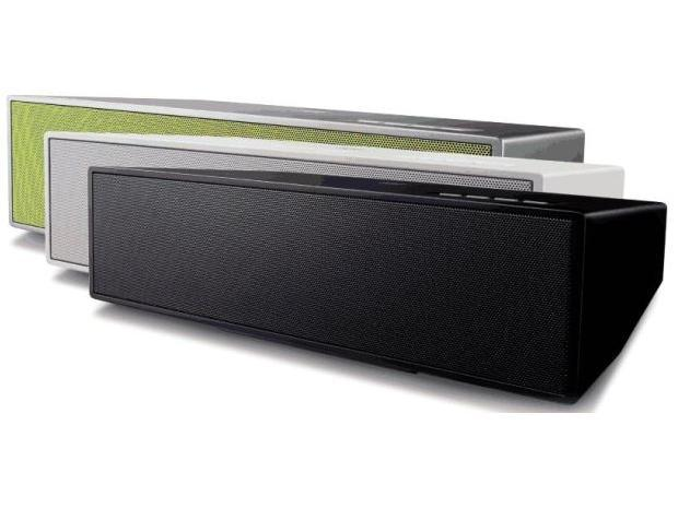 IFA 2013 : Pioneer officialise l'enceinte bluetooth XW-BTSA1