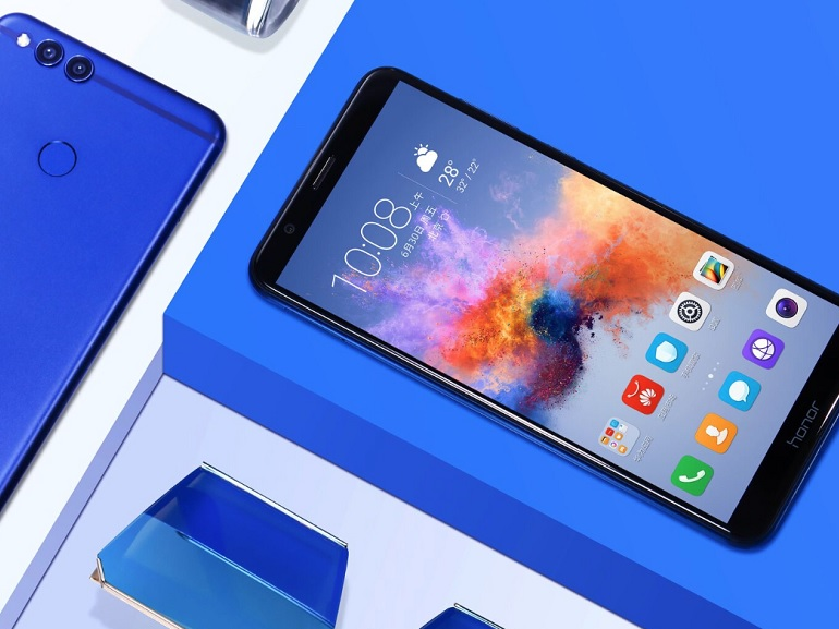 Bon plan : Honor 7X à 169€ au lieu de 229€