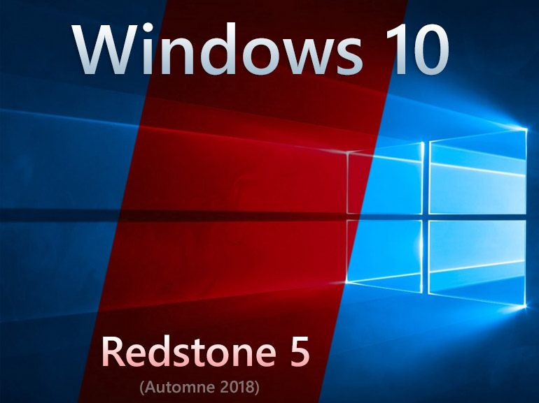 Windows 10 Redstone 5 : la version de test 17738 sur le canal lent