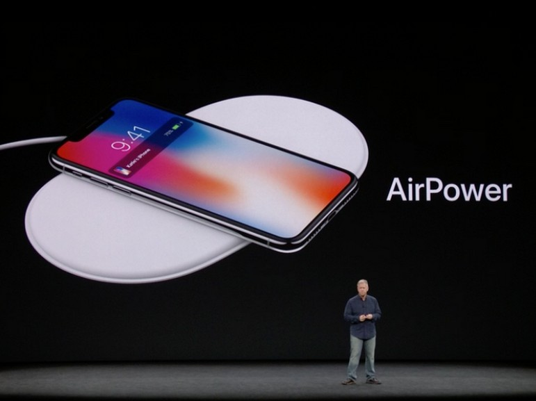 AirPower, le tapis de charge sans fil d'Apple, passe à la trappe