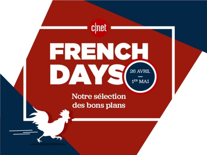 The dates of the French Days 2019 et notre sélection des bons plans encore en ligne