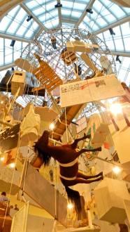 Exposition en 2011