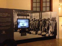 Photos et vidéos racontent la vie des immigrants sur Ellis Island