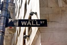 Wall Street, l'une des adresses les plus célèbres de New York