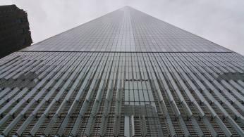 Vue sur le sommet de la tour ! (Photo Smain Stanley)
