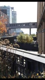 Vue depuis la High Line. (Photo Laurence Bajeux)