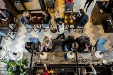 archer-hotel-new-york-foyer-bar-bar-from-above