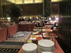 brunch Waldorf Astoria