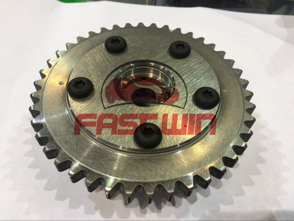 medium resolution of 3l3e 6c524 fa 3l3e6c524fa 3r2z 6a257 da 3r2z6a257da variable timing camshaft phaser