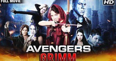Avengers Grimm Full Movie (2016)