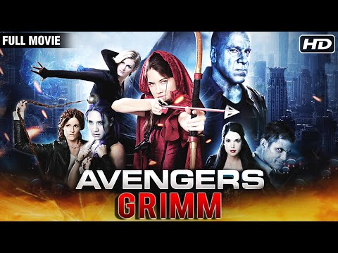 Avengers Grimm Full Movie (2016)