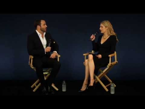 Tom Ford Interview with Kinvara Balfour