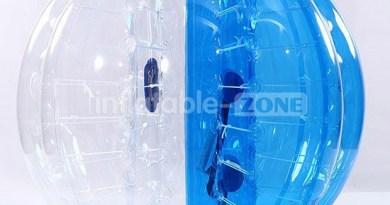 free-shipping-1-5m-zorb-soccer-body-zorb-ball-human-hamster-ball-loopy-ball-half-blue-90a