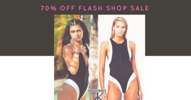 70% Off Flash Shop Sale On Zigilane