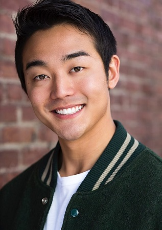 An Interview With Talented & Inspirational Asian Actor Kento Matsunami