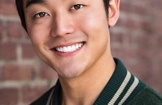 Actor Kento Matsunami
