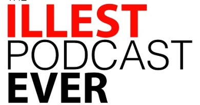 DJ ILLANOISE Launches The Illest Podcasts Series