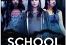 "New Teen Movie ""School Spirits"""