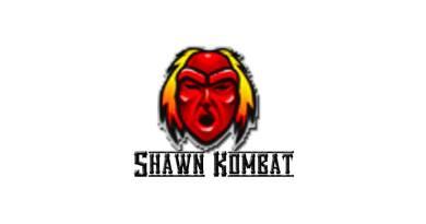 Shawn Kombat