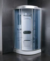 All In One Shower Cubicles