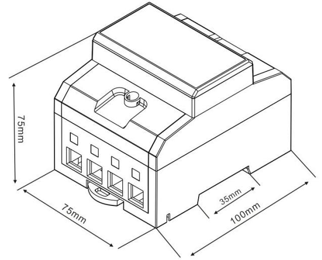 Salzer Rotary Switch Wiring Diagram